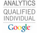 Google Analytics qi