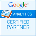 Google Analytics cp